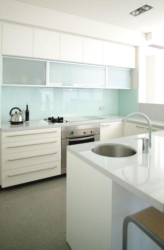 8 Tempered Glass Backsplash for Kitchen Photos : Tempered ...