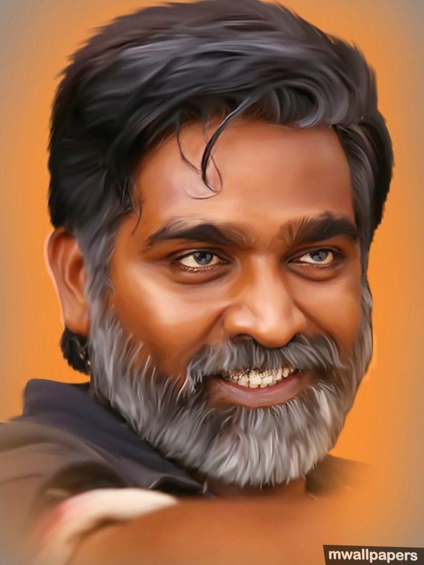 Latest Vijay Sethupathi Hd Images 1080p 7509 Vijaysethupathi Actor Kollywood Hd Images Digital Painting Portrait Portrait Home actor gallery vijay sethupathi recent photo gallery. pinterest