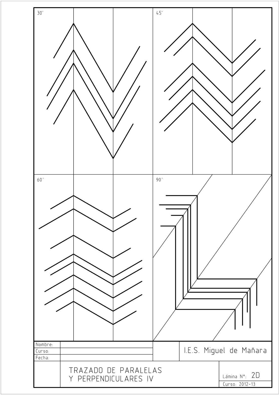 21 Ideas De Dibujo Tecnico Técnicas De Dibujo Disenos De Unas Dibujo Tecnico Ejercicios
