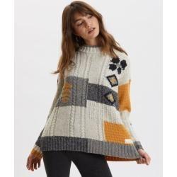Photo of Queen Of Chaos Sweater Odd MollyOdd Molly