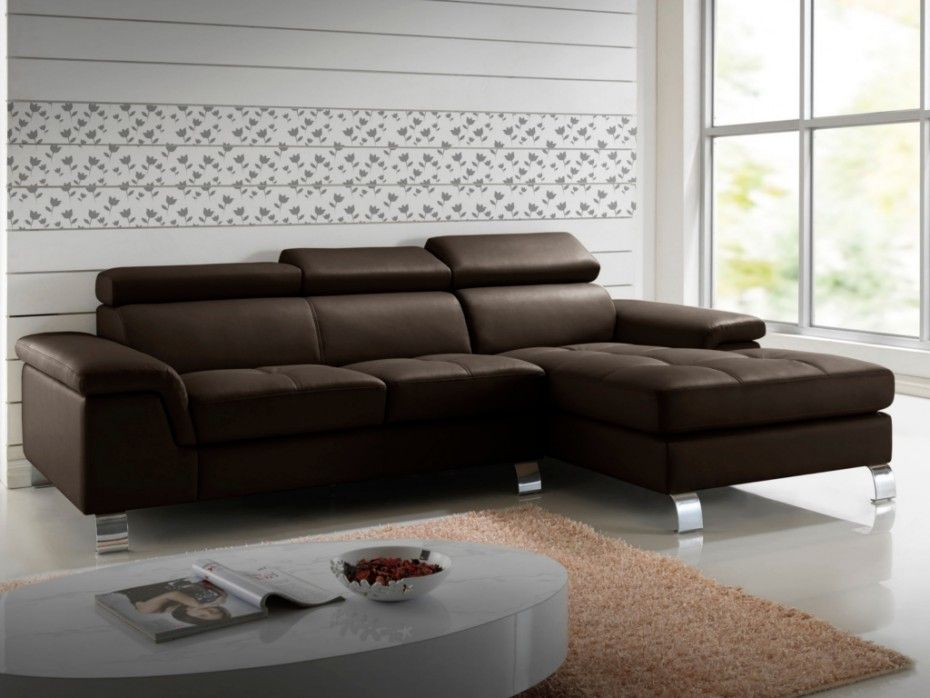 Ledersofa Ecksofa Mishima In 2020 Modern Couch Home Decor Furniture