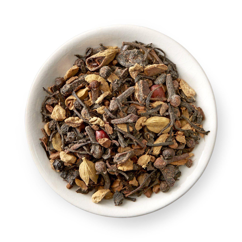 Teavana® Oprah Chai Tea has 1625 mg caffeine per serving