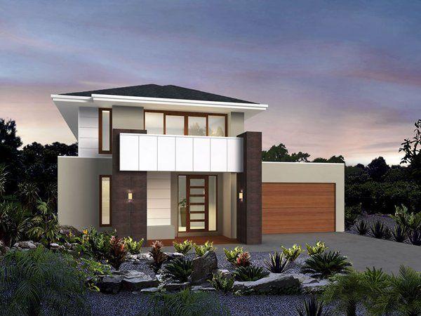 Metricon Home Designs: The Hadley - Nuvo Facade. Visit www ...