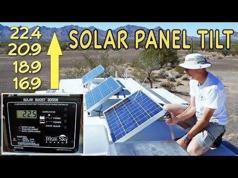 Best Solar Panels For Rv Or Camper Van Solar Panels Best Solar Panels Solar