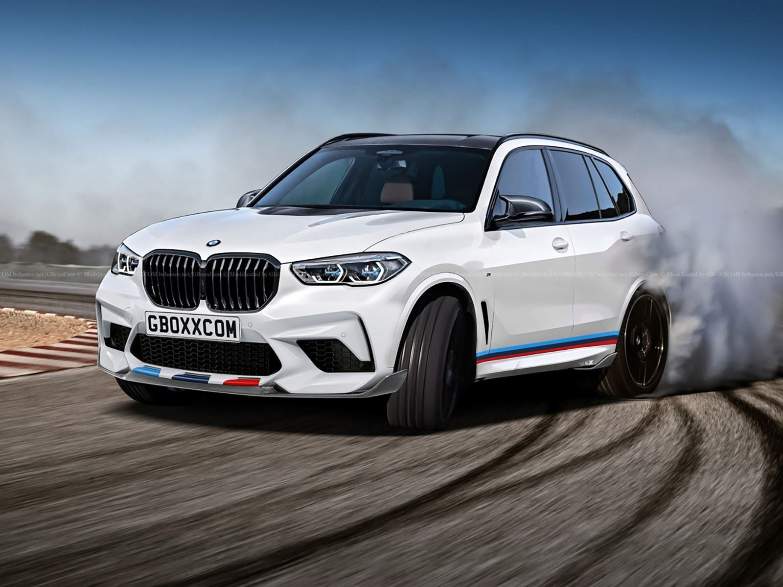 The 2020 Bmw X5 M Will Be An Absolute Beast The X5 M Will Arrive In The Next Year Or So Here S What It Might Look Like In 2020 Bmw X5