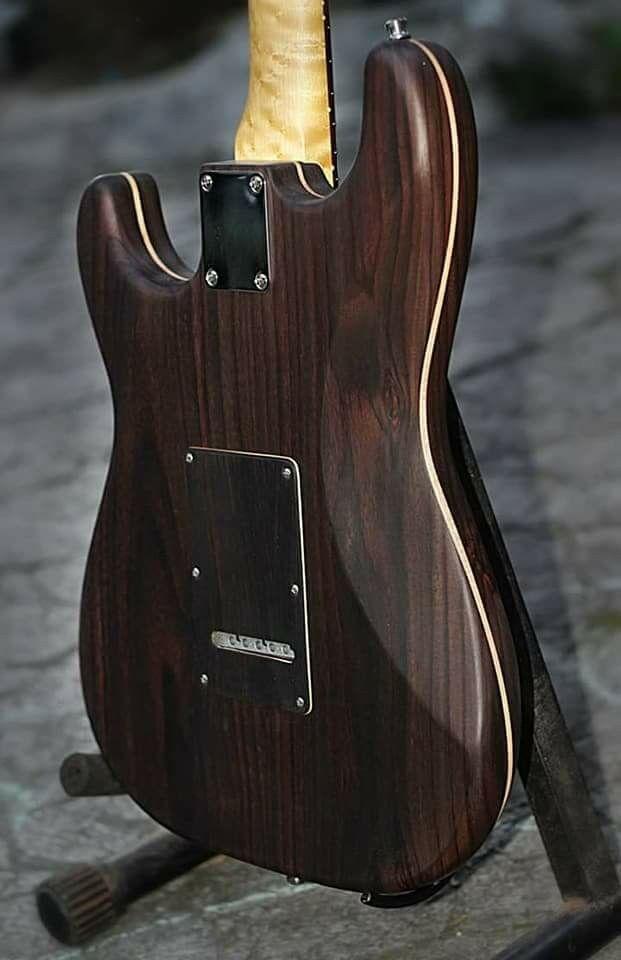 гитары фендер