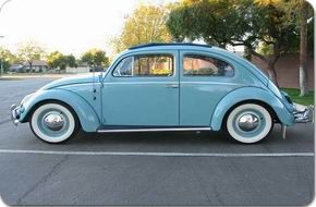 Vw Bug 56 Oval Window Thegoldenbug Com Vw Bug Oval Window Bugs