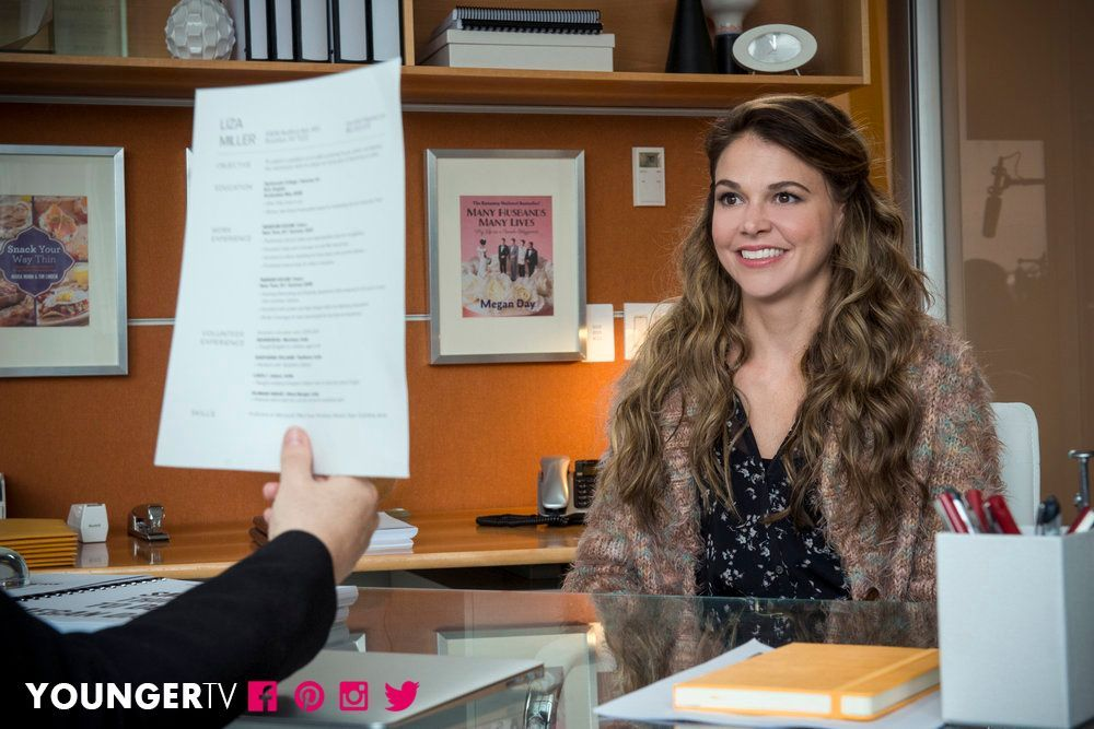 Nice looking resume Liza! Click to watch the full episode - looking for resume