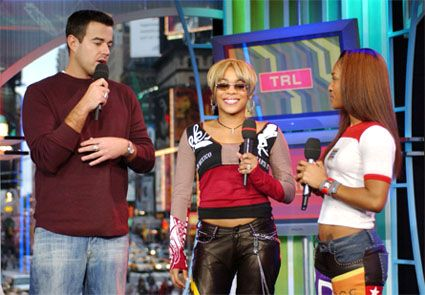 Carson Daly Trl Used To Watch This Everyday After School