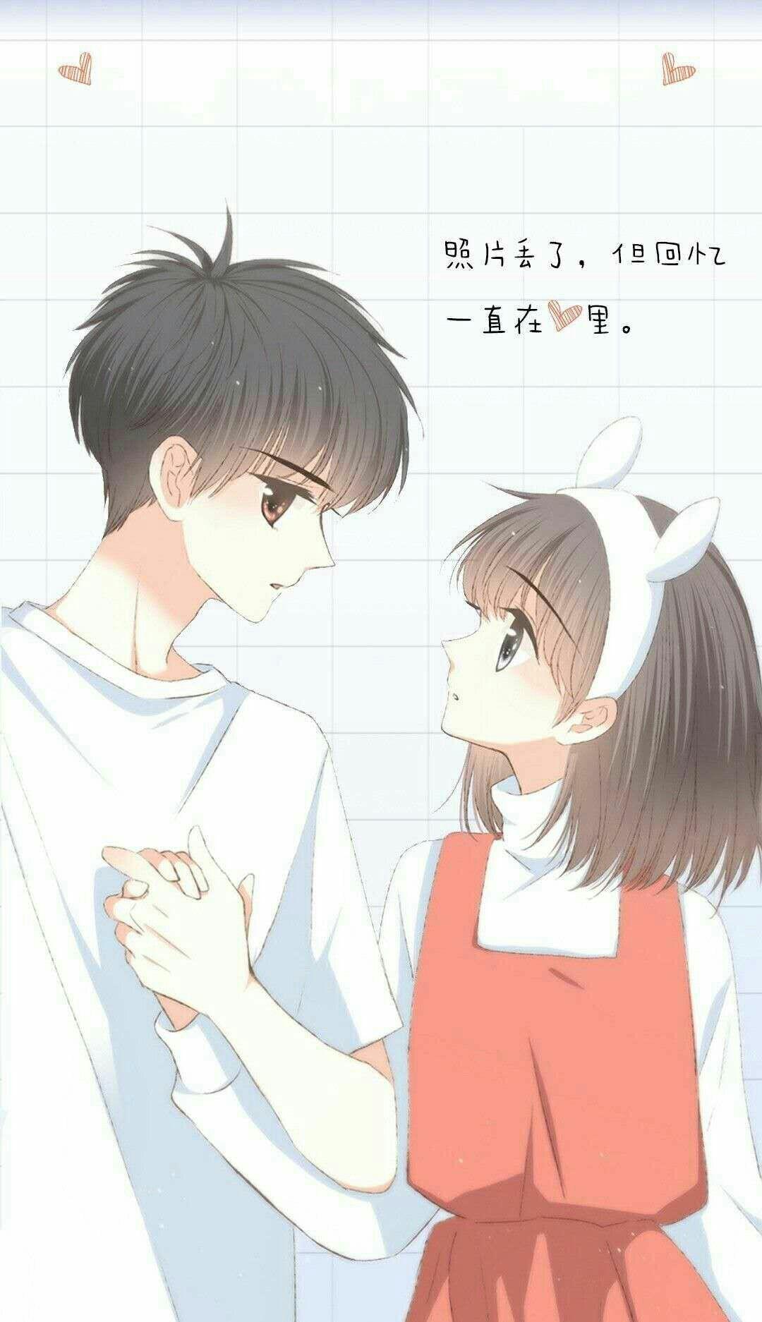 Pin oleh Pearl Lam di 漫画 (Dengan gambar) Gambar anime