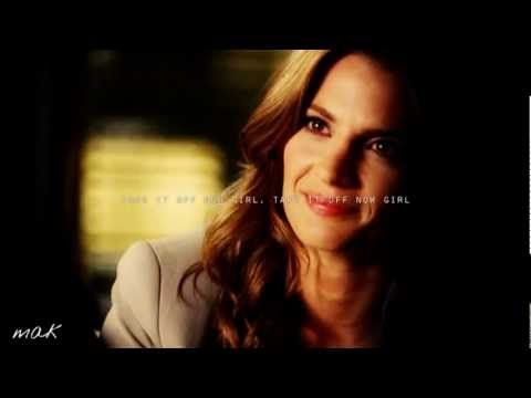 Castle and Beckett - Beneath Your Beautiful ♥