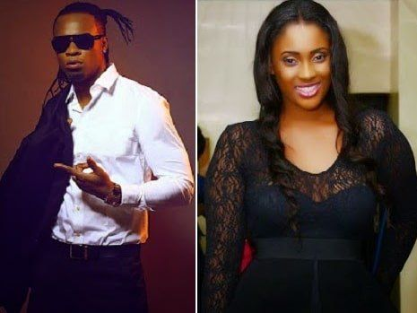 Flavour Nabania & Sandra Okagbue Welcome Baby Boy In Texas After
