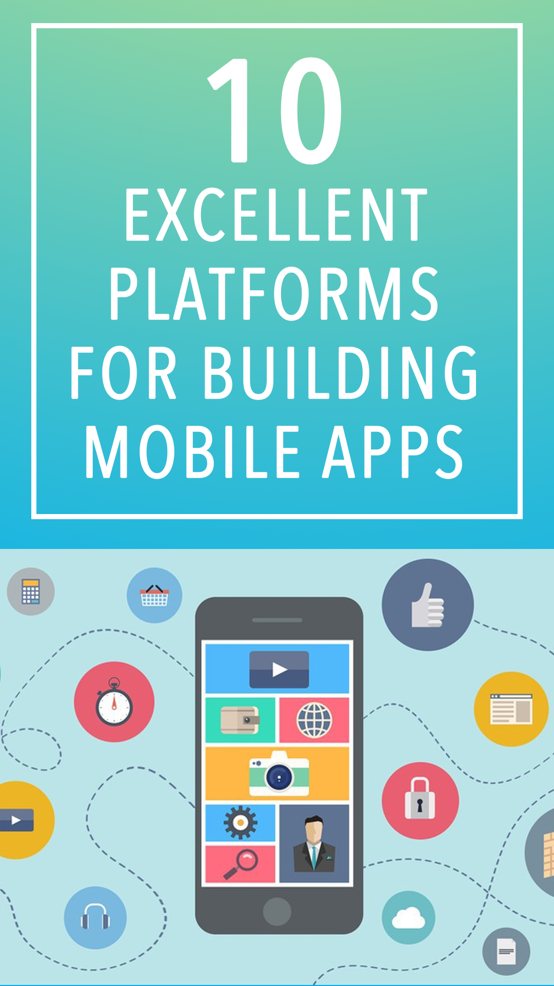 Want To Build An App Here S How Build An App Create Your Own App Android Tutorials