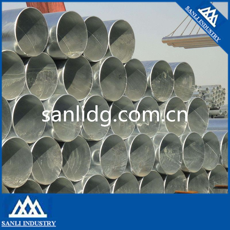 Construction Building Mild Carbon Welded Galvanized Steel Pipe / Tube Manufacturer For Greenhouse - Buy Galvanized Steel Pipe 4 InchGalvanized Steel Pipe ... & Construction Building Mild Carbon Welded Galvanized Steel Pipe ...