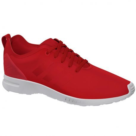 new style 6eac2 5ea39 Zapatillas Zx Flux Rojas de Adidas Footwear