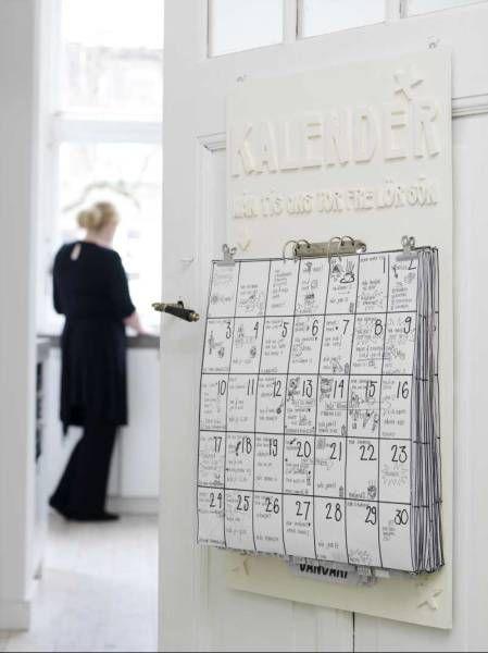 Kalender - total schön!