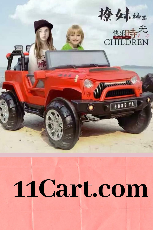 Pin On Kids Electric Car