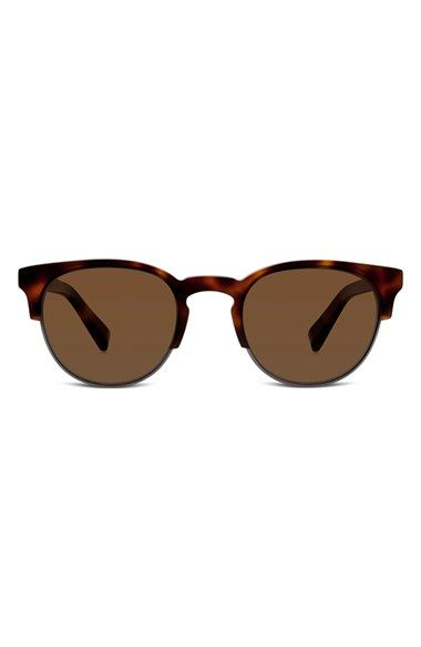 7b34bc9ee00 Warby+Parker+ Ripley +48mm+Polarized+Sunglasses+available+at+ Nordstrom