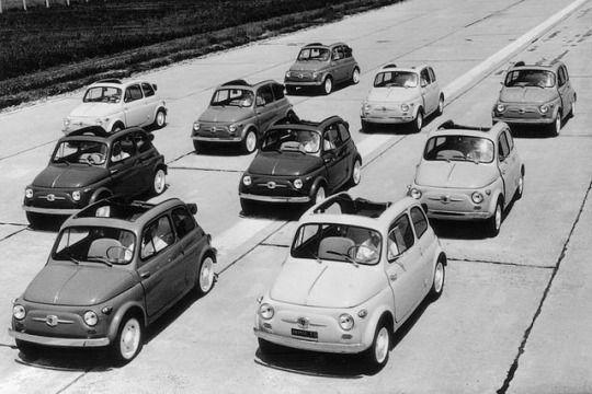 The Oldie But Goodie Fiat Cinquecento Fiat 500 Fiat