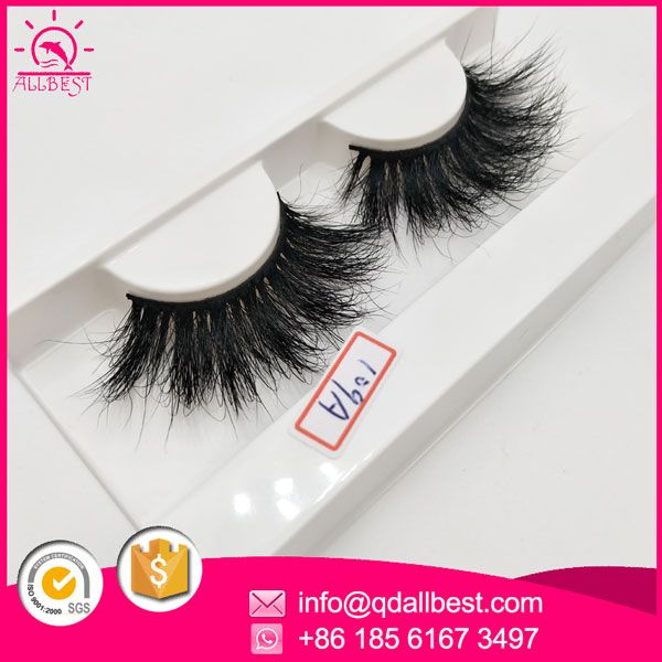 047e36277b0 Qingdao Allbest Wholesale Lashes Real Mink Hair 25mm Long Eye Lashes  Australia, WhatsApp:+86 18561673497