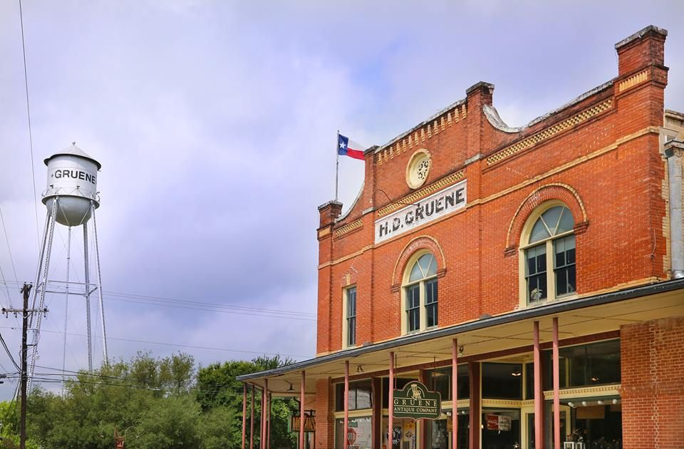 The Tiny Town Near Austin That's Perfect for a Weekend