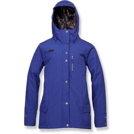 Roxy Andie Insulated Jacket - Women's