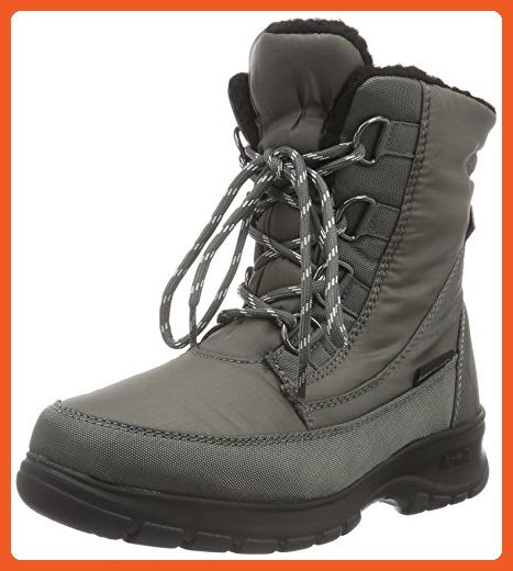 BootCharcoal10 Kamik M Us Women's Baltimore Snow Boots oerCxBWd