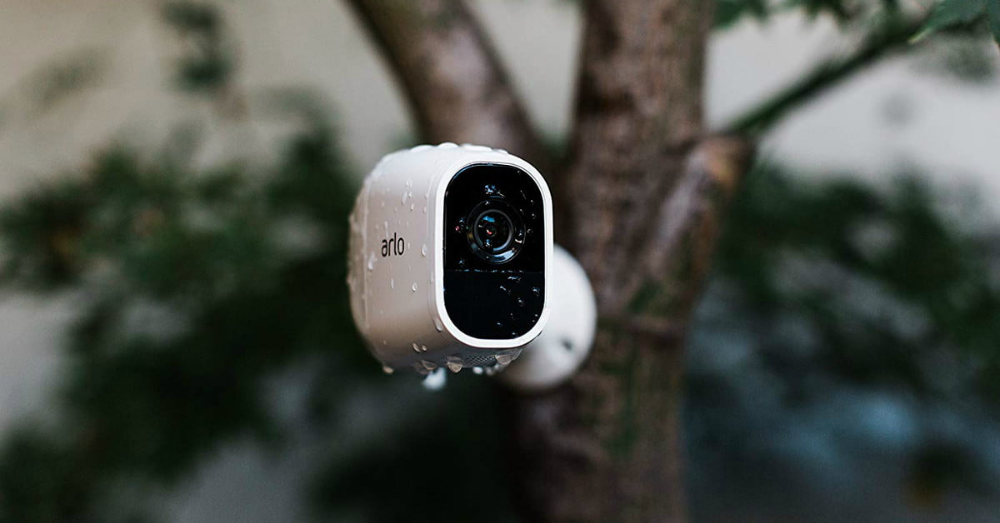 Security Cameras Are Huge Crime Deterrents But Correct Security Camera Placemen Security Cameras For Home Best Security Cameras Wireless Home Security Systems