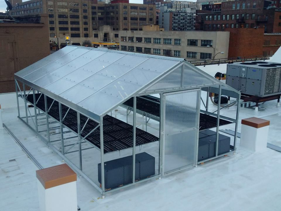 Rooftop Greenhouse Rainwater Harvesting System Using Build A Barrel By Rainreserve Rainwater Harvesting System Rainwater Harvesting Greenhouse