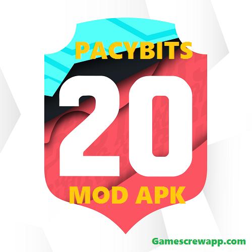 Download Pacybits FUT 20 Mod Apk Latest Version Mod