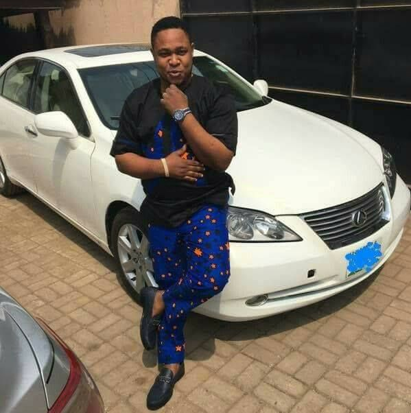 Nigerian Man 'Olowo Dubai' Assassinated By Gangsters After Being Abducted. Photos   National Helm