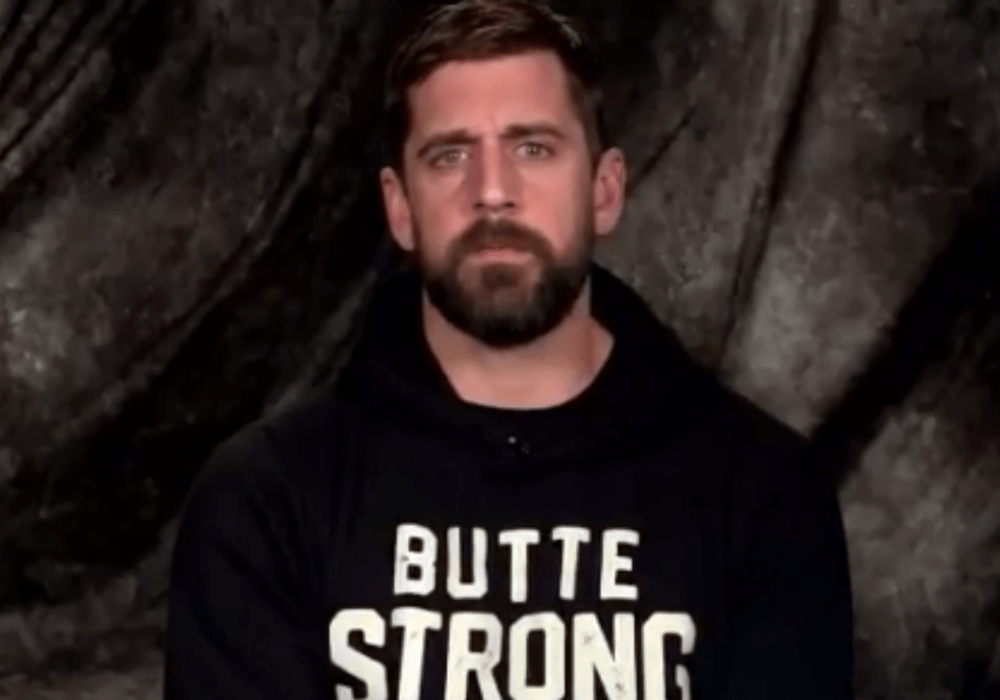 Aaron Rodgers Slammed By Brother Jordan For Not Calling Parents During California Wildfires After Donation Video Plea Goes Viral California Wildfires Call Parents Jordan Rodgers