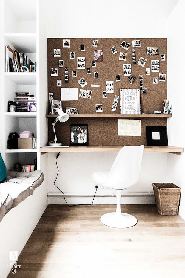 40 Beautiful Minimalist Dorm Room Decor Ideas On A Budget