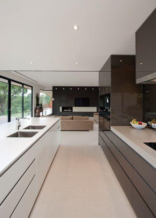 39 Big Kitchen Interior Design Ideas For A Unique Kitchen Interior Design Kitchen Modern Kitchen Design Kitchen Interior