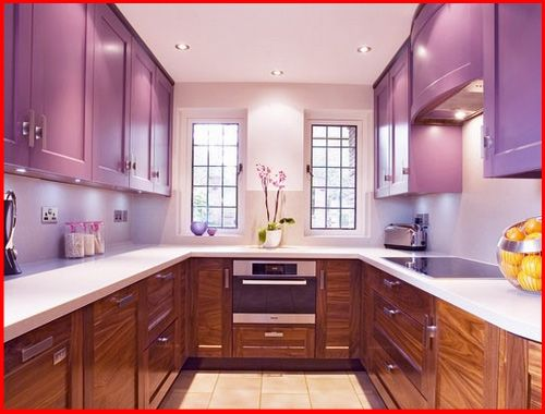 Hiasan Dalaman Dapur Rumah Teres Kecil Dan Cantik Berkongsi Gambar Setingkat