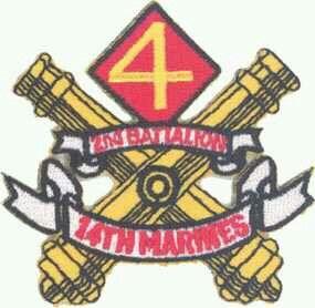 2nd Bn 14th Marines United States Marine Corps Marine Corps United States Marine