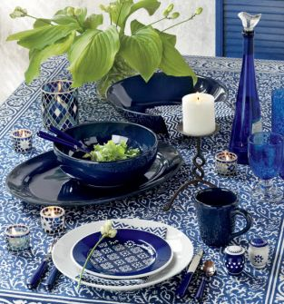 TAG Dinnerware and Home Decor.