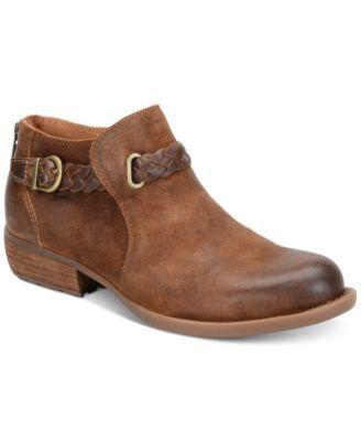 Pin on Booties: Comfort and Flair