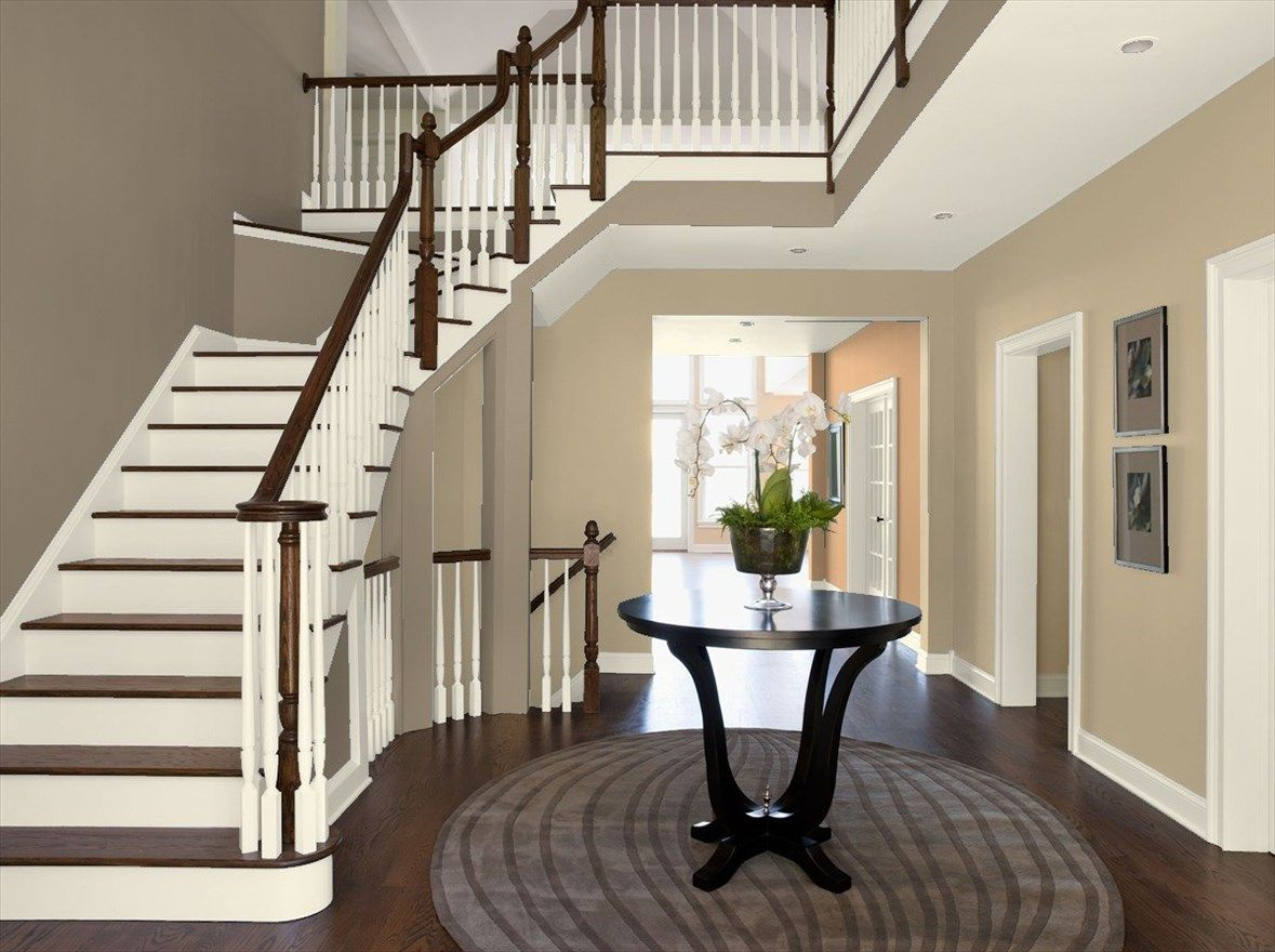 Personal Color Viewer Benjamin Moore Home House Colors House
