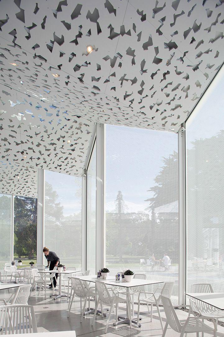 Architecture AwardsArchitecture DesignArchitecture InteriorsNew
