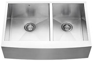 Changing Kitchen Sinks For The Clueless Apron Front Kitchen Sink