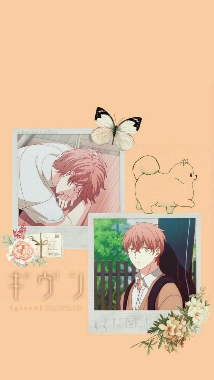Mafuyu Anime Wallpaper Anime Anime Wallpaper Iphone