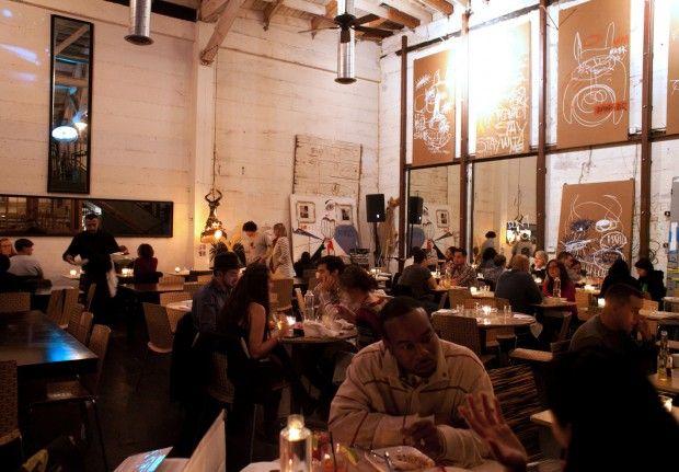 Explore Restaurant Design Broadway And More