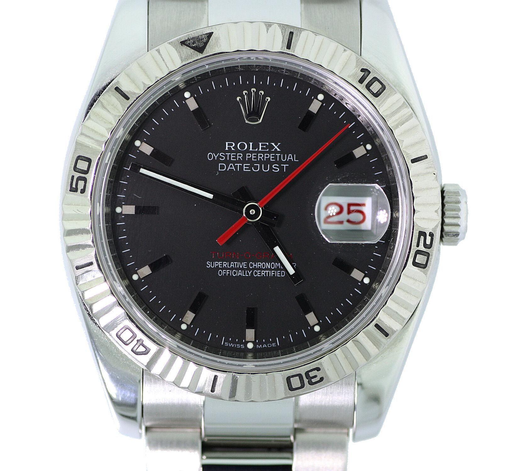 Men S Thunderbird Oyster Perpetual Rolex Date Just Rolex Rolex Oyster Datejust Rolex Date