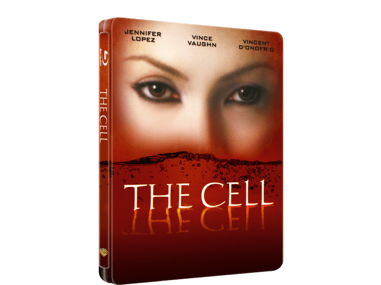 The Cell (Steelbook)
