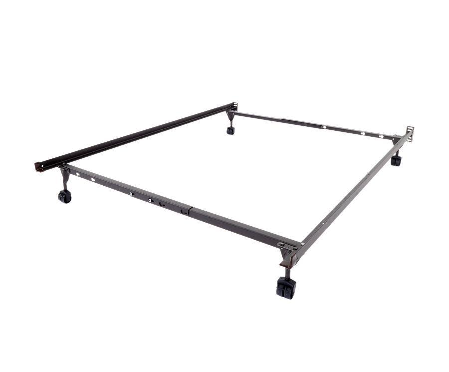 Mantua Insta Lock Twin Full Queen Bed Frame I 114xlw Bed Frame