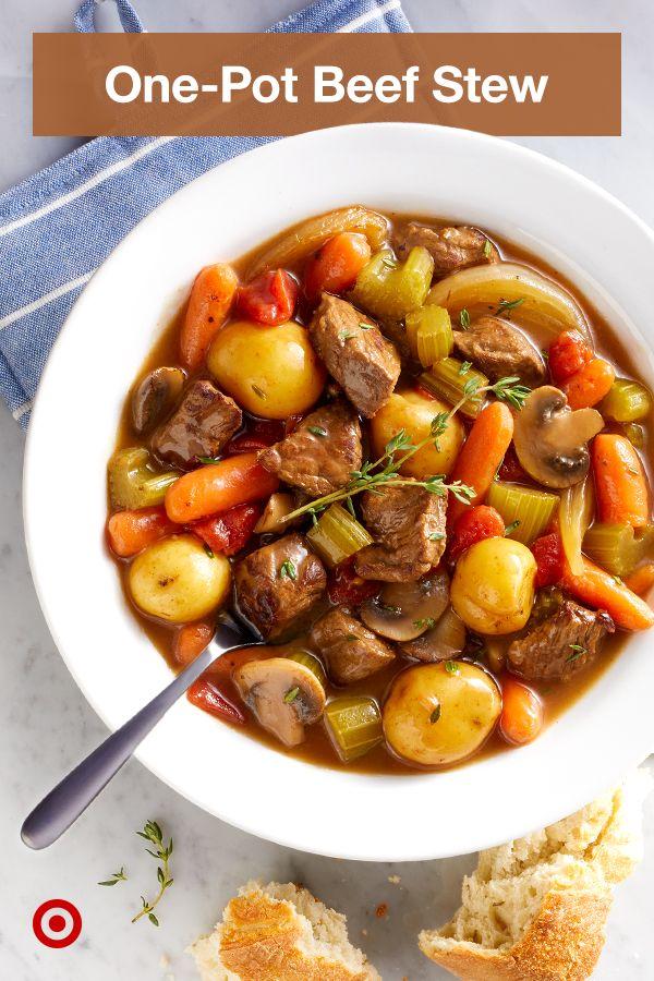 One Pot Soups & Stews : Target