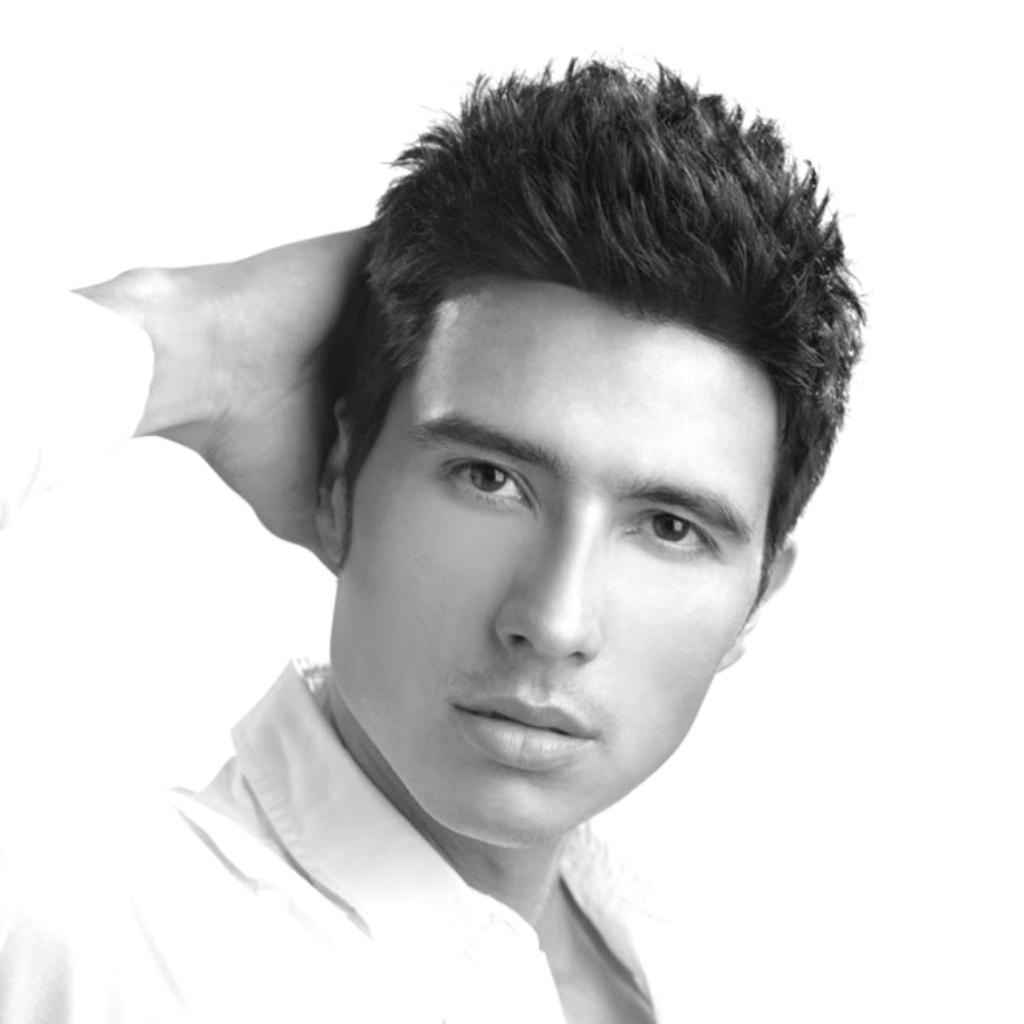 Best simple haircut for men modern hairstyles for men is trendy  simple hairstyle ideas for