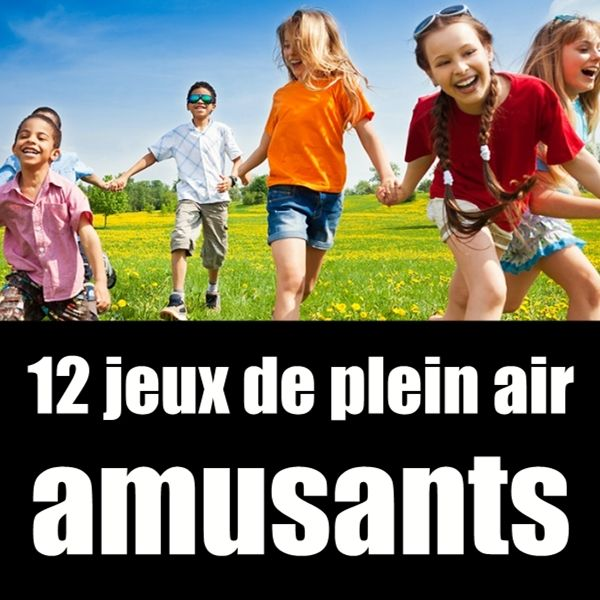 Quoi Faire A Geneve Quand Il Pleut 12 Jeux De Plein Pour Que Les Enfants S Amusent Cet Ete Jeux Plein Air Jeux Collectifs Maternelle Jeux Plein Air Enfant