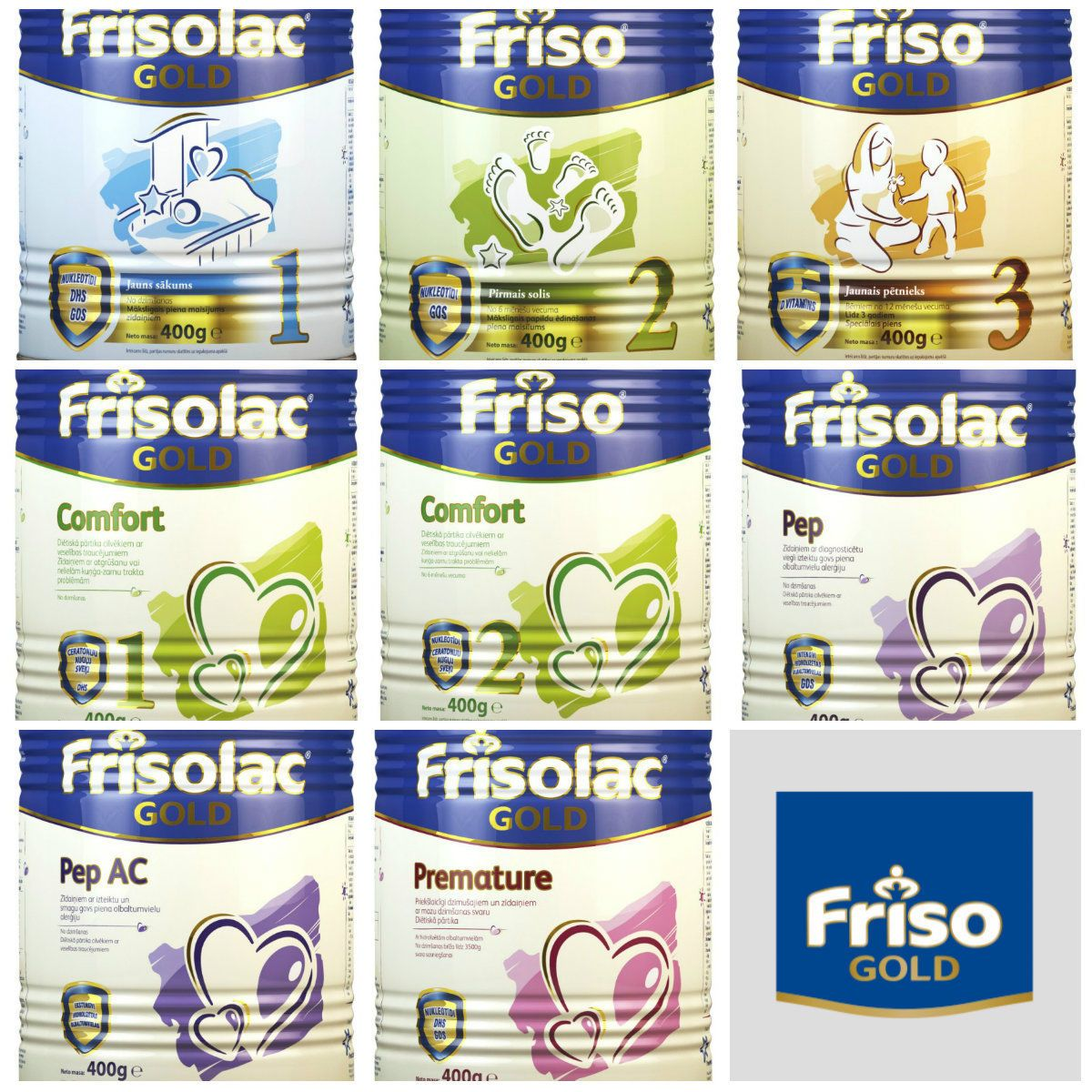 Frisolac Baby Formula Ebay Home Garden Products Baby